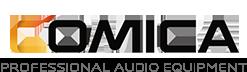 Comica-audio.cz